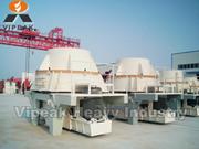 Оборудование обработки песка(PCL модель)