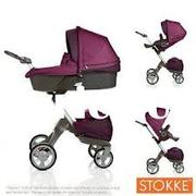 Stokke Xplory Seat Complete