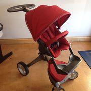 Продажа Stokke Xplory коляска 2014 / Valco Детские Спарк Duo коляски